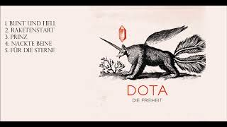 DOTA - Die Freiheit (Albumplayer)