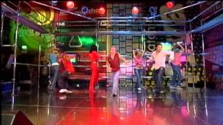 Watch S Club 7 Dont Stop Moving video