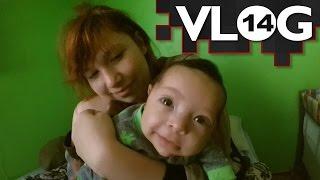 ¡Su primera palabra (más o menos)! - Vlog Semanal #14.