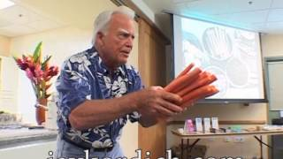The Father of Juicing, Jay Kordich