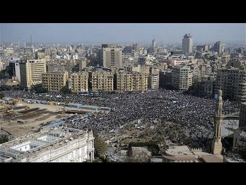 Testimonies from Egyptians