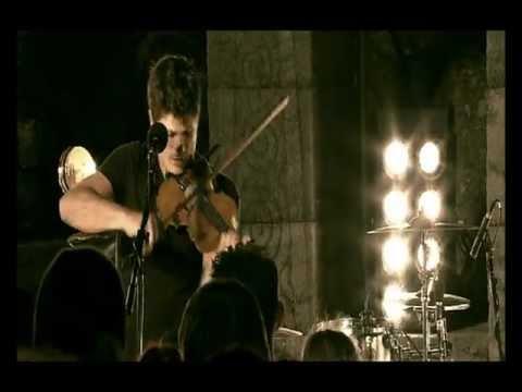 Seth Lakeman - Kitty Jay - Live at The Minack