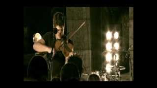 Seth Lakeman - Kitty Jay - Live at The Minack