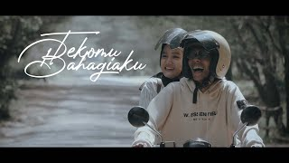 TEKOMU BAHAGIAKU - RIDHO BLK (OFFICIAL MUSIC VIDEO)