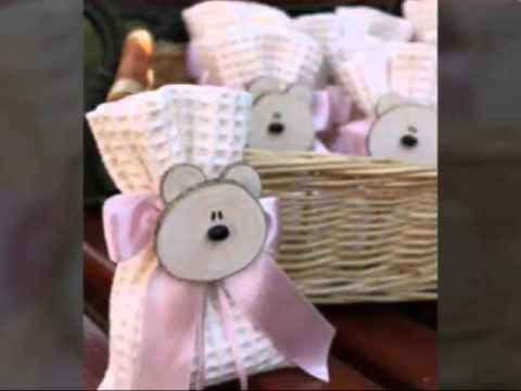 16 Ideas Originales Para Recuerdos De Baby Shower Youtube