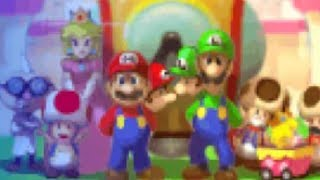 Mario and Luigi: Partners in Time - FINAL - Dodging Responsibilities