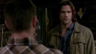 """Supernatural """"The Road So Far"""" Seasons 1 - 8"""