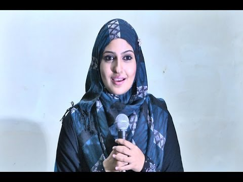 Actress Monica on converting to Islam | MG Rahima - BW