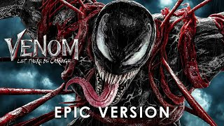 VENOM LET THERE BE CARNAGE Trailer Song (Full Epic Trailer Version)