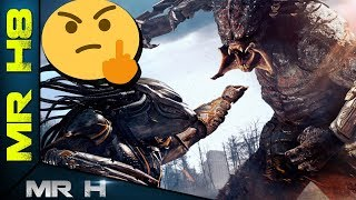 The Predator 2018 IS GARBAGE AND HERE'S WHY - H8 REVIEW