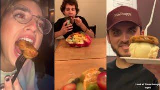 DAVID DOBRIK'S FOOD REVIEW ON INSTAGRAM [PART 5]