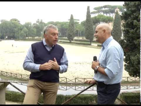 """Stefano Grasso - Il mio mondo in un """"Click"""" - da """"Canter"""" del 7/11/2014"""