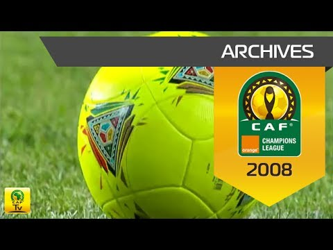 2008 CAF Champions League | Highlights