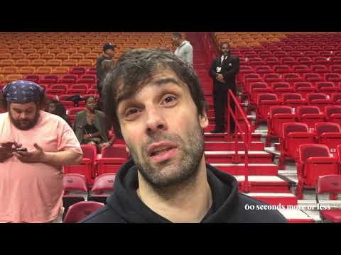 """Milos Teodosic: """"Maravich? A legend but I don't want to be compared to him"""""""