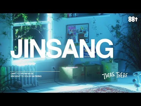 THERE, THERE RADIO 01 🌙🌙🌙 jinsang (2 hr mix)