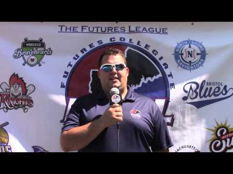 Futures League Minute 8/3/2015