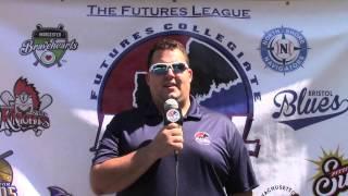 Futures League Minute 8/3/2015