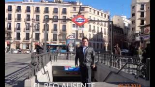 Paco Godoy y su orquesta EL REO AUSENTE Cumbia