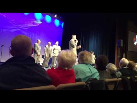 He Locked The Gate - The Kingdom Heirs