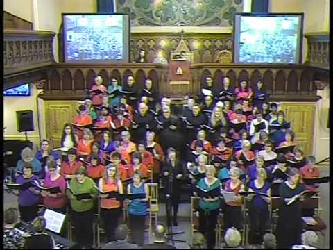 The Acclaim Choir