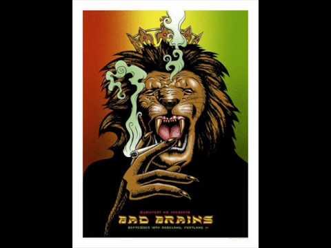 Bad Brains - Jah Love