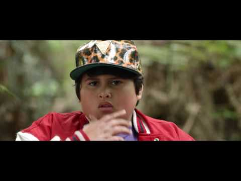 Trailer do filme Hunt for the Wilderpeople