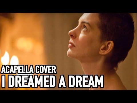 (Mikutan) I Dreamed A Dream [acapella cover]