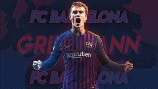 Antione griezmann 2019 best goals, skills, assists, passes, shots, freekicks, plays, highlights of laliga & champions league season with atletico m...