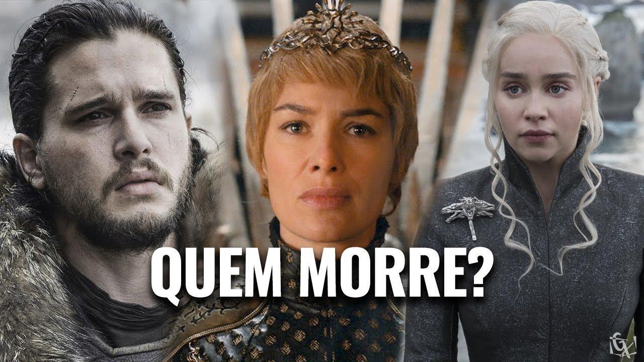Um Was Geht Es In Game Of Thrones