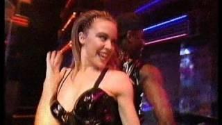 Kylie Minogue - Shocked (TOTP)