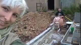 travaux du kili
