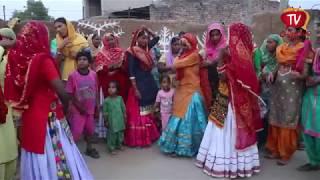 Boch Boch Pab Dhardi   Gidha Majjhe Da   Parmider Kaur   Chankata Tv   Punjabi Gidha