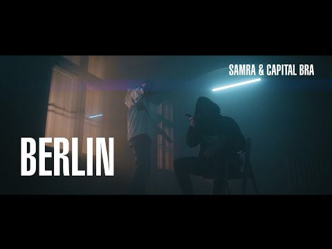 SAMRA & CAPITAL BRA - BERLIN (PROD. BY BEATZARRE & DJORKAEFF, LUKAS PIANO)