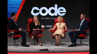 Brad Garlinghouse, Bridget van Kralingen, Kathryn Haun on cryptocurrency | Code 2018