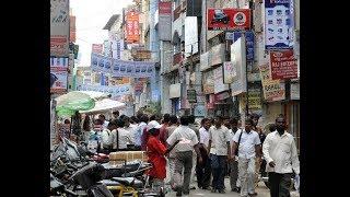 chennai Ritchie street   Electronics Hub/  சென்னை எலக்ட்ரானிக்ஸ் மார்க்கெட்  சிறப்பு பார்வை