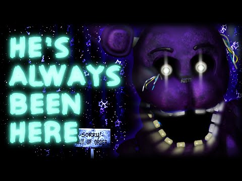 Fredbear Through Time.. || Five Nights At Freddy's 4: The Final Chapter