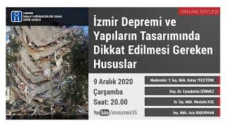 İzmir Depremi ve Yapıların Tasarımında Dikkat Edilmesi Gereken Hususlar screenshot 2