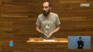 Sobre la ejecución de la Ronda Norte de Oviedo