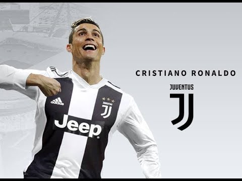 Cristiano Ronaldo Bienvenido a Juventus #GraciasCristiano - YouTube