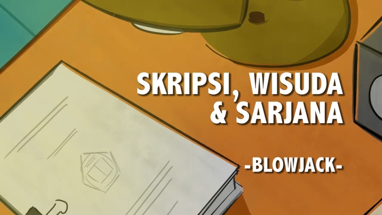 Lagu Pejuang Skripsi Wisuda Dan Sarjana Animasi Video Chords Chordify