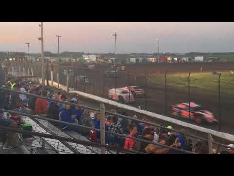 Hancock County Speedway 7-6-18