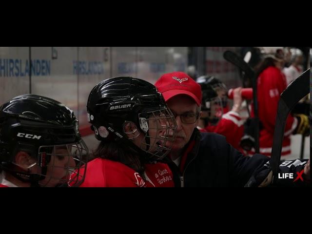 Lausanne Hockey Club Féminin, plus qu'un club, une famille : Rejoins-nous pour la saison 2020-2021 !