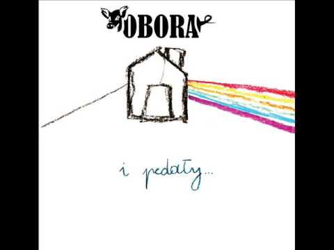 Obora - 02 -  Jan III Sobieski (...i pedały 2015 LP)