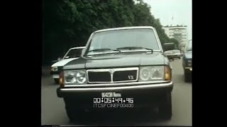 Lancia Trevi Volumex - potenza morbida \ 1982 \ ita
