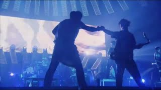 UVERworld / CORE PRIDE (Live Mix)