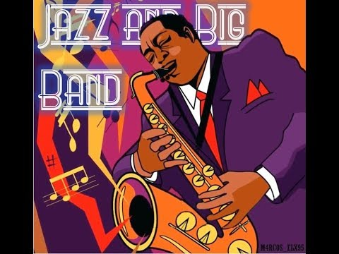 Jazz and Big Band - Swing Good Times [track 01]