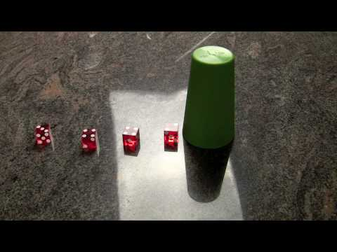 How To: Stack Dice -- A Complete Tutorial