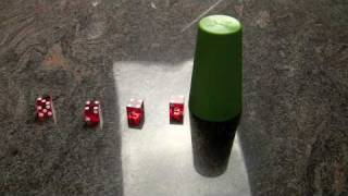 how to stack dice a complete tutorial