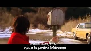 Chris de Burgh A Woman_s Heart- tradusa in romana