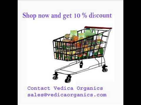 Organic Foods Online